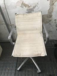 Cadeiras para Escritório  - Usado