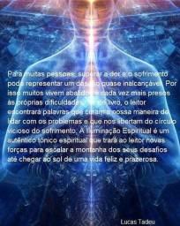 Livro - Iluminação Espiritual.