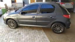 Peugeot 207 XS 1.6 16v