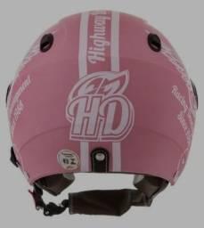Vendo capacete Pro Tork Usado