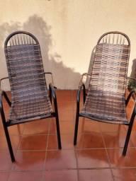 Reforma e Vendas de Cadeiras de Fio