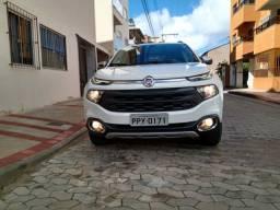Fiat toro DIESEL 2019 4x4
