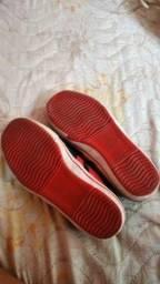 Sapato esportivo RAINHA