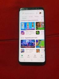 SAMSUNG S8 - 64GB ?
