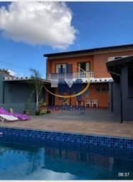 Título do anúncio: Casa para venda em Bauru / SP no bairro Jardim Petrópolis 2 Quartos, piscina e churrasquie