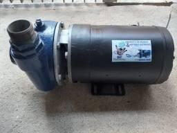 Consertos de Bombas D'água e Motores Elétricos