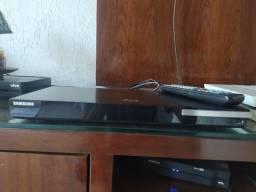 Blu-ray Disc Samsung