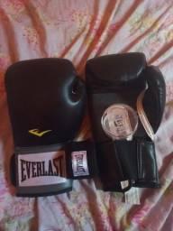 Luvas de box 14OZ