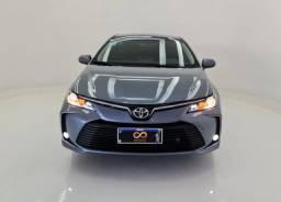 Título do anúncio: Corolla XEI 2.0 aut. (CVT) 2021 // extra // 17.000km