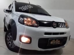 Título do anúncio: Fiat Uno 1.4 Evo Way 8v