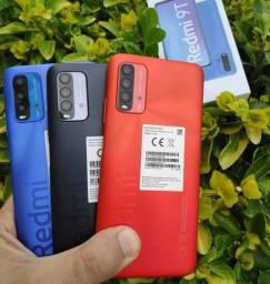 Título do anúncio: Xiaomi Redmi 9T 128gb/4gb