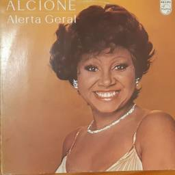 LP Alcione - Alerta Geral (1978)