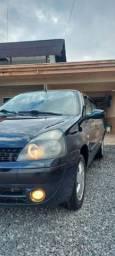 Clio sedan privilegi 1.6