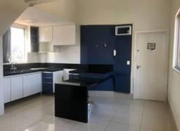 Cobertura com 2 Quartos e 3 banheiros para Alugar, 95 m² por R$ 2.800/Mês