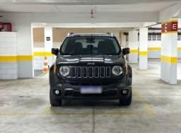 Título do anúncio: @ Jeep Renegade Longitude  (Diesel)