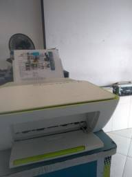 Vendo Impressora HP Funcionando Perfeitamente