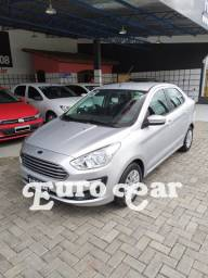 Ford Ka Sedan 1.0 Flex 2019 Completo ( Grand Siena, voyage, fox, gol, vectra )