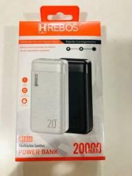 Bateria portátil HREBOS