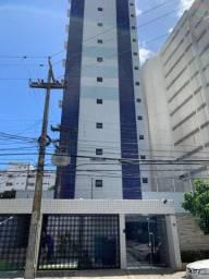 Título do anúncio: Apartamento com 3 dormitórios à venda, 80 m² por R$ 435.000,00 - Aflitos - Recife/PE