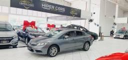Honda Civic 1.8 flex aut