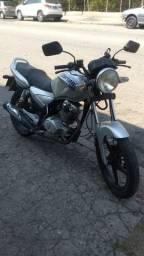 Título do anúncio: Vende-se moto garinni gr150
