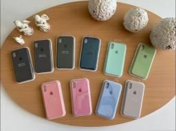 Capa IPhone XR/11/12
