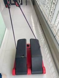 Plataforma de exercícios Transformer Full Body station