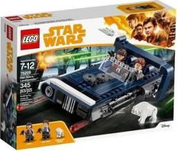 Lego 75209 Star Wars - Han Solo's Landspeeder