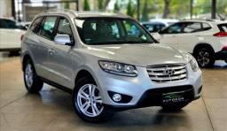 Título do anúncio: Hyundai Santa fé 3.5 Mpfi Gls v6 24v 285cv