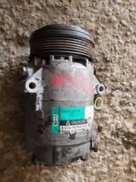 Compressor astra
