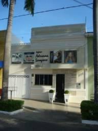 Casa/Salão de Beleza em Corumbá/MS