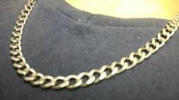 Cordão de prata 50 gramas