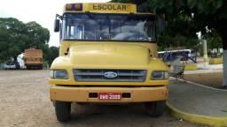 Ônibus Escolar - 1993