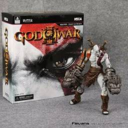 God Of War 3 - Kratos Ultimate - Neca - À Pronta Entrega