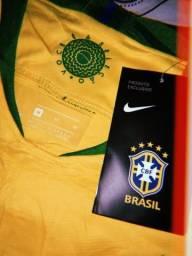 Camisa Importada Brasil