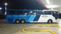 Ônibus rodoviário Scania - 1992