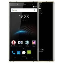 Tenho 2 celulares da Oukitel K3 e estou querendo vender um deles lacrado zero bala