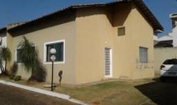 Casa em condomínio fechado no Setor Jardim Imperial, Aparecida de Goiânia, 3 quartos