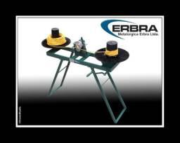 Maquina medir cabos e fios Erbra- Erbrai Fio com Suporte (até 16mm2) - Modelo: 01.01.0001