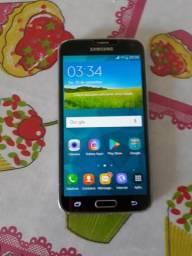 Samsung S5 Duos 16GB 4G aceito cartão