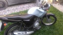 Yamaha Ybr Ybr factor 125K - 2009