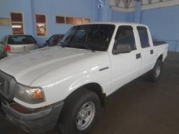 Ford Ranger XL 3.0 2007 Unico Dono - 2007