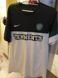 Camisa Nike Celtic
