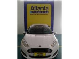FORD  FIESTA 1.6 SE SEDAN 16V FLEX 4P 2015 - 2016