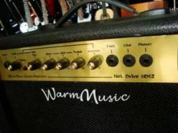 AMP guitarra Warm Music 90RMS