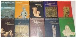 O Mundo da Arte ? Enciclopédia das artes plásticas em todos os tempos