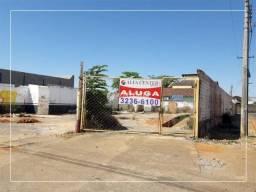 Terreno comercial para locação, Cidade Jardim, Goiânia.