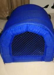 Transporte de cachorro ou gato