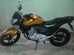 7.800#Cb300 2011/2011#trocoporcarro#7.800 - 2011