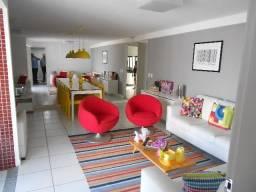 UM ótimo Apartamento 04 dormitórios Candelaria Natal RN